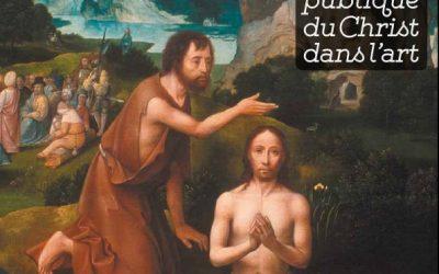 Marie-Gabrielle Leblanc : La vie publique du Christ dans l'art.