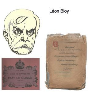 Catalogue Léon Bloy
