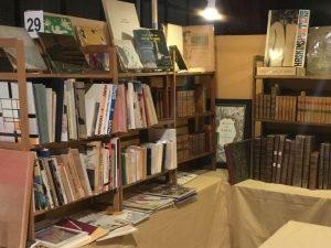 etagères livres