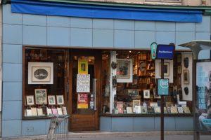 Librairie Gay Lussac