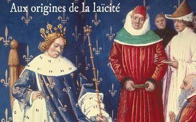 François-Marin Fleutot : Les rois de France excommuniés